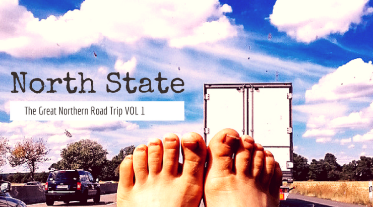 North State - The Great Northern Road Trip vol 1