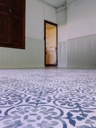diy moroccan tiles