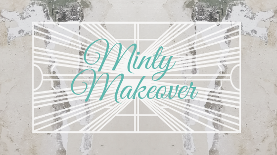 minty makeover cover image