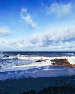 Ilfracombe seaside